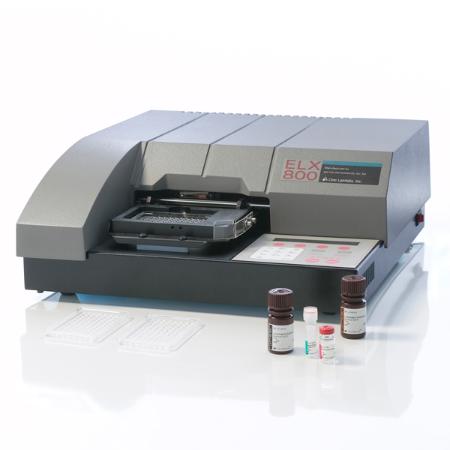 BioTek® Microplate Reader